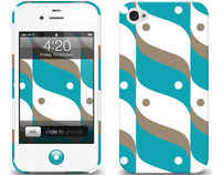 Patterns For Mobile Accessory