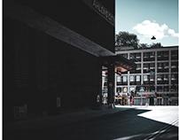 Small Stockholm walk