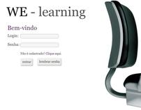 WEchair e-learning