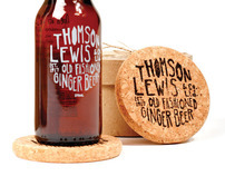 Thomson Lewis & Co. Re-branding