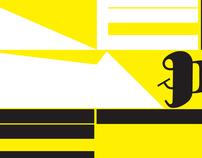 Esperimenti di composizione tipografica
