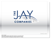 Product and Packaging Design at The JAY COMPANIES