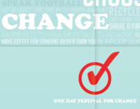 Choose Change Campaign