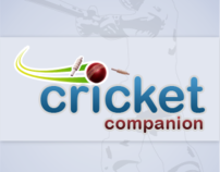 Cricket Companion
