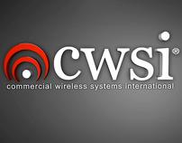 CWSI ANIMATION
