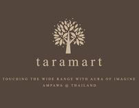 "Web Design ""TARAMART"""