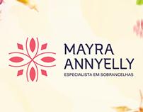 Branding Mayra Annyelly