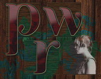 Portfolio Cover 2011