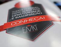 Mala direta - Prospecção - Agência EMKT