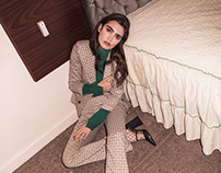Room 23 London Grunge Motel