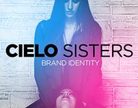 Cielo Sisters - Logo Design