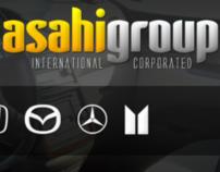 Asahi Group Int'l Corp.