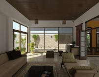 Khozema Residence
