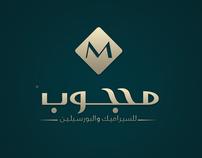 Mahgoub typography