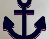 Icons set #4 (marine icons)