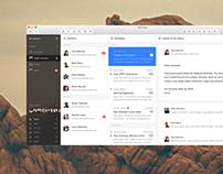 Mailcube macOS App