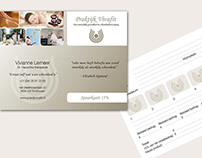Praktijk Vivafit - website - cards -div. graphic design