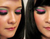 Fun - Beauty make up 2012