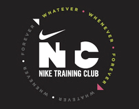 Nike Training Club Manifesto - Nike Womens UK