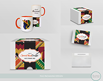 Special Touch Designs - Packaging Design