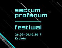 Sacrum Profanum 2017