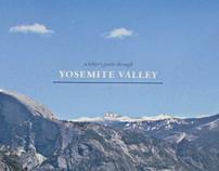 Yosemite Valley Catalog