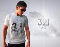 321 T-shirts