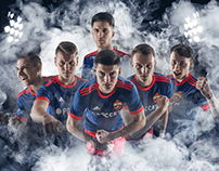 It's My time to play! PFC CSKA #МолодежкаЦСКА