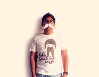 Cachimbon T-shirt Design
