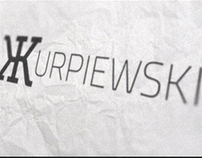 Kurpiewski Fashion Designing - logo