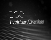 Teonite Evolution Chamber — WWW+Identity