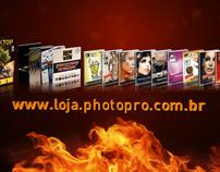 Loja PhotoPro