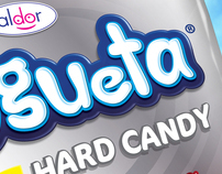 Yogueta - Hard Candy