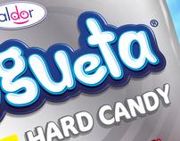 Yogueta - Hard Candy