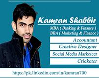 LinkedIn Self Marketing