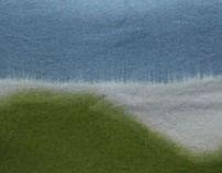 Fjord -inspired  fabrics