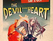 Devil in her Heart