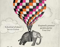 Port Eliot Festival Campaign