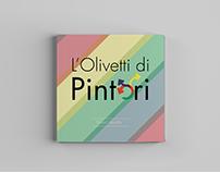 L'Olivetti di Pintori.
