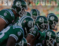 Saskatchewan Roughriders Digideck