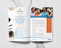 NDIS Brochure Design