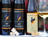 Grape Creek Vineyards - Wine Club