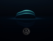Volkswagen Beetle Retro