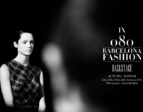 080 Barcelona Fashion (Backstage A/W 2012-2013)