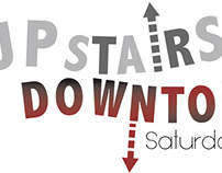 Upstairs Downtown logo