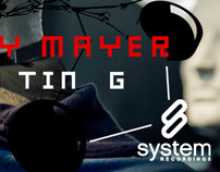 System Recordings Covers 1