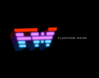 Flashing Wear