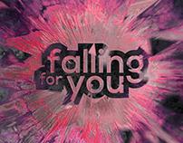 Nazza ft. Bodhi Jones - Falling for You