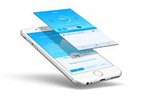 me@ Mobile App