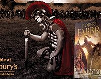 Robert Fabbri - Vespasian Campaign